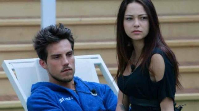 Grande Fratello, Martina Nasoni e Daniele Dal Moro: è già finita?