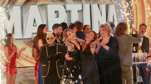 Grande Fratello: le reazioni dei protagonisti del reality dopo la vittoria di Martina Nasoni