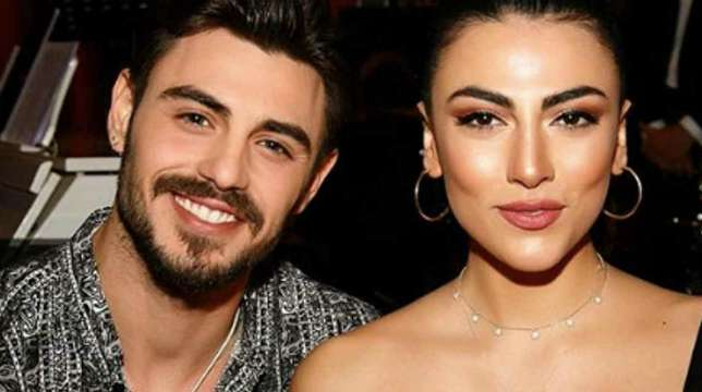 GF Vip: Giulia Salemi e Francesco Monte si sono lasciati ufficialmente