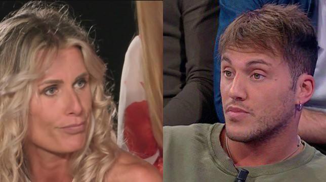Temptation Island: Giulio Raselli vicinissimo a Sabrina, fidanzata di Nicola
