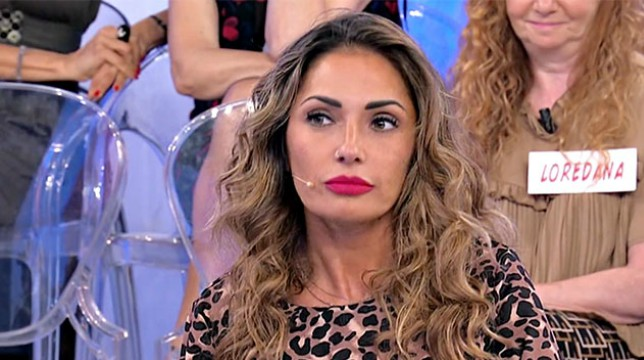 """Uomini e Donne, Ida Platano: """"Riccardo Guarnieri si è presentato a casa mia. Ero sconvolta"""""""