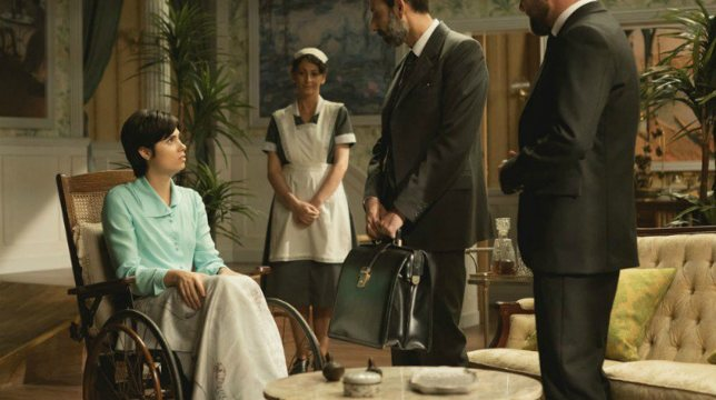 Il Segreto Anticipazioni Spagnole: Fernando corrompe il dottore di Maria
