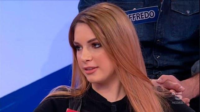 """Uomini e Donne, Klaudia Poznanska: """"Andrea e Natalia? Non mi sono ricreduta su loro"""""""