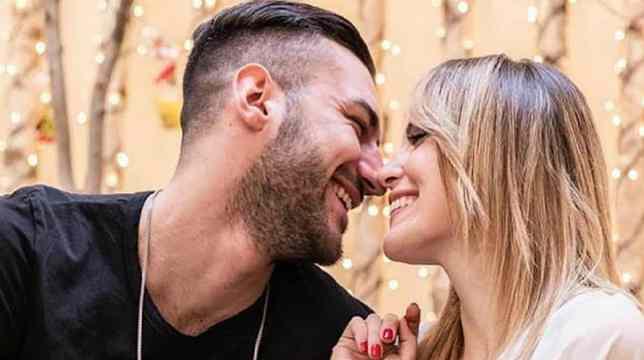 Temptation Island: Lorenzo Riccardi e Claudia Dionigi nel cast?