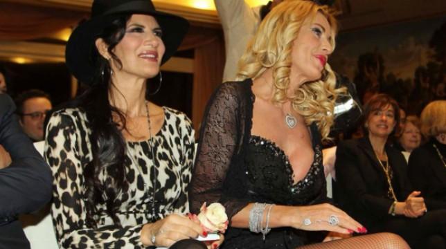 "Valeria Marini su Pamela Prati: ""Lei è la vittima. Eliana? L'ho incontrata pochi giorni fa"""