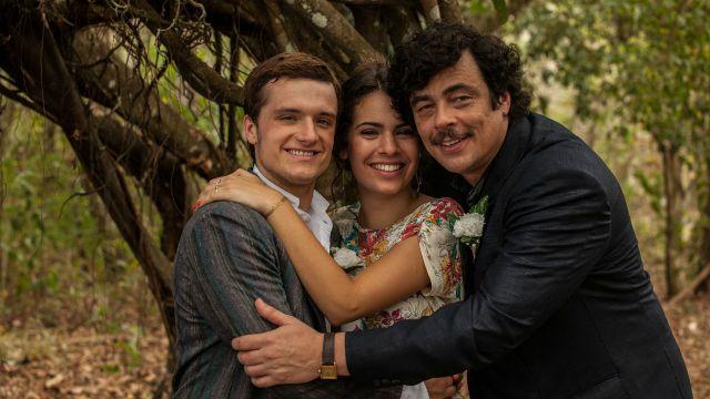 Escobar: il film stasera su Rai 4