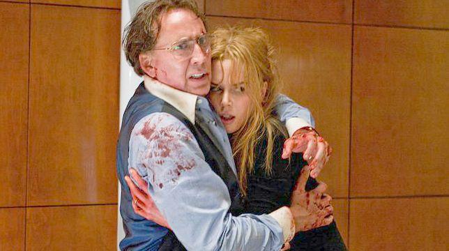 Trespass: il film con Nicolas Cage e Nicole Kidman stasera su Rai 4