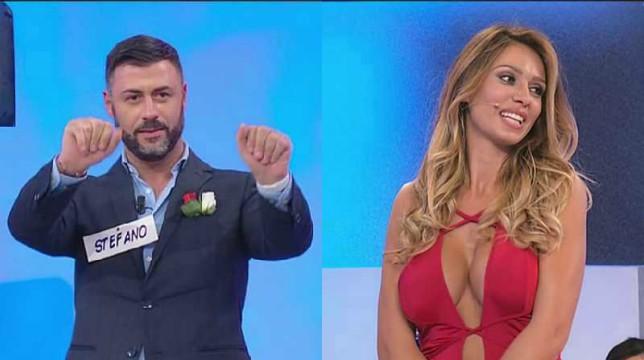 """Uomini e Donne, Pamela Barretta fa una rivelazione shock: """"Stefano ha scritto anche alla sua ex"""""""