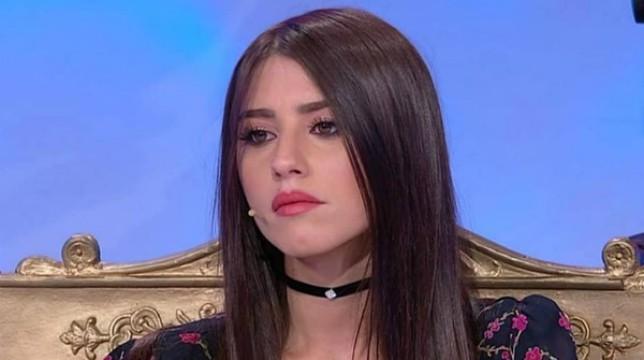 """Uomini e Donne, Angela Nasti su Alessio Campoli: """"Mi ha detto lui di prenderci una pausa"""""""