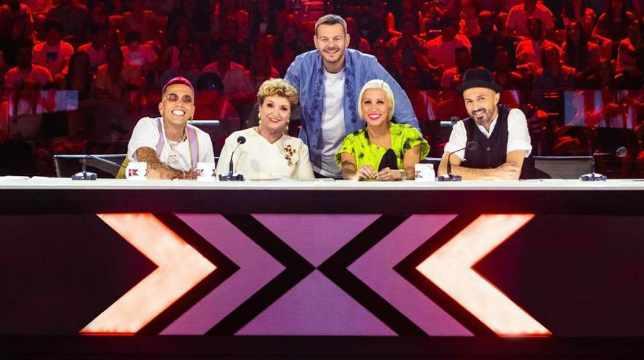 X Factor 13: giuria nuova, nuovo regolamento per il talent show