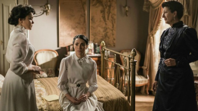 Una Vita Anticipazioni del 5 luglio 2019: Blanca costretta da Cristina Novoa a lasciare Diego