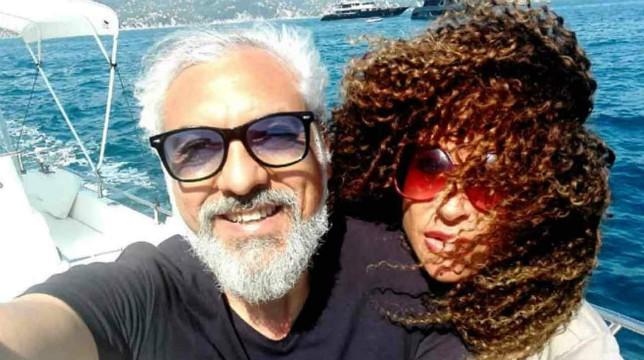 """Uomini e Donne, Rocco Fredella: """"Sposo Dory. Gemma Galagani? Non perdono"""""""