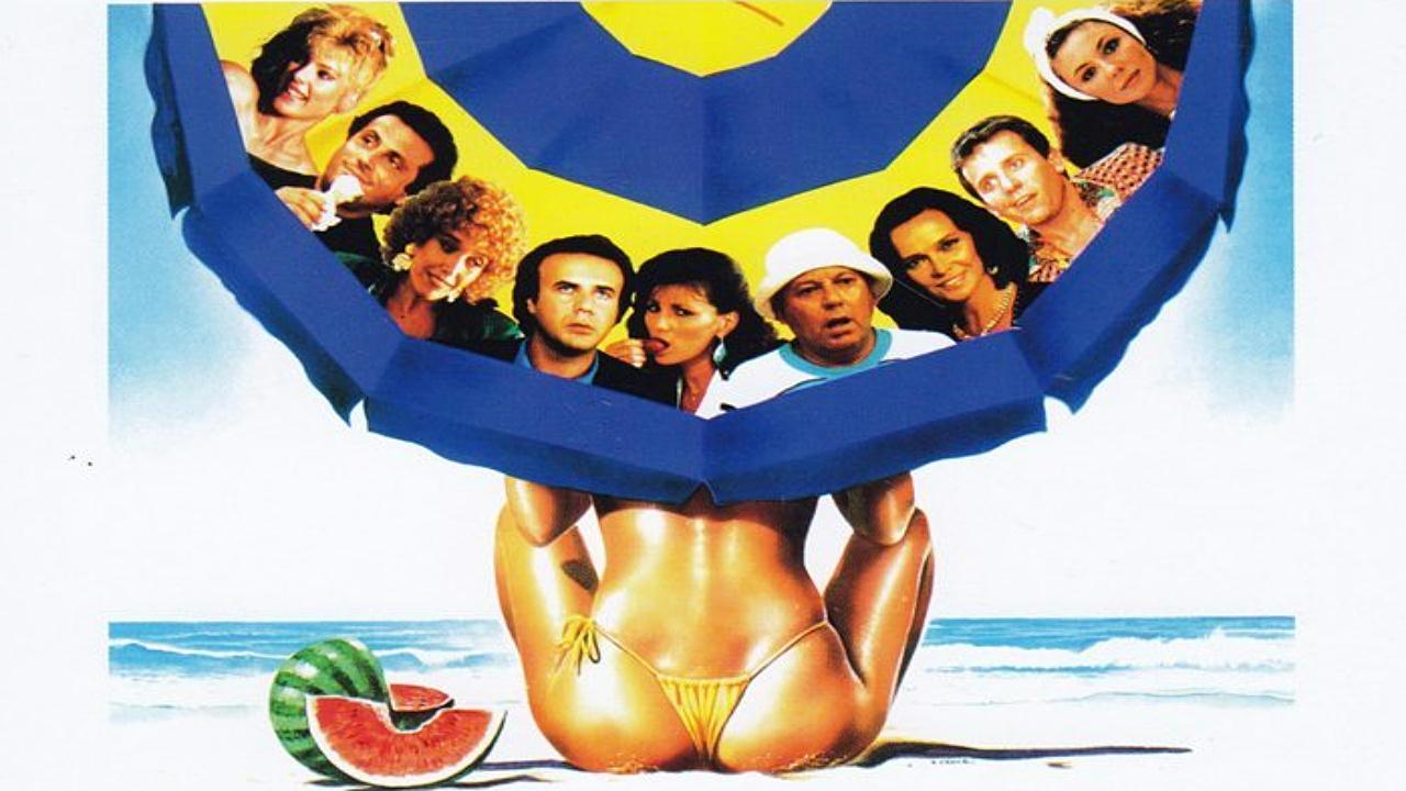 Rimini Rimini: la commedia estiva anni 80 in onda stasera su Italia 2