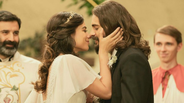 Il Segreto Anticipazioni Spagnole: Isaac ed Elsa si sposano!