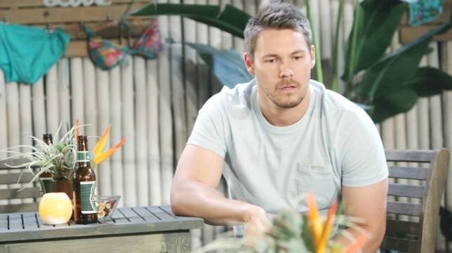 Beautiful Anticipazioni Americane: Liam vuole scoprire il segreto di Thomas e chiede aiuto a Wyatt