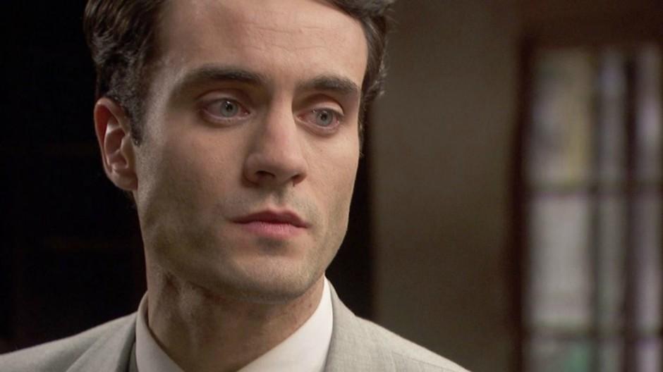 Il Segreto Anticipazioni Spagnole: Alvaro chiede perdono a Elsa per quello che ha fatto…