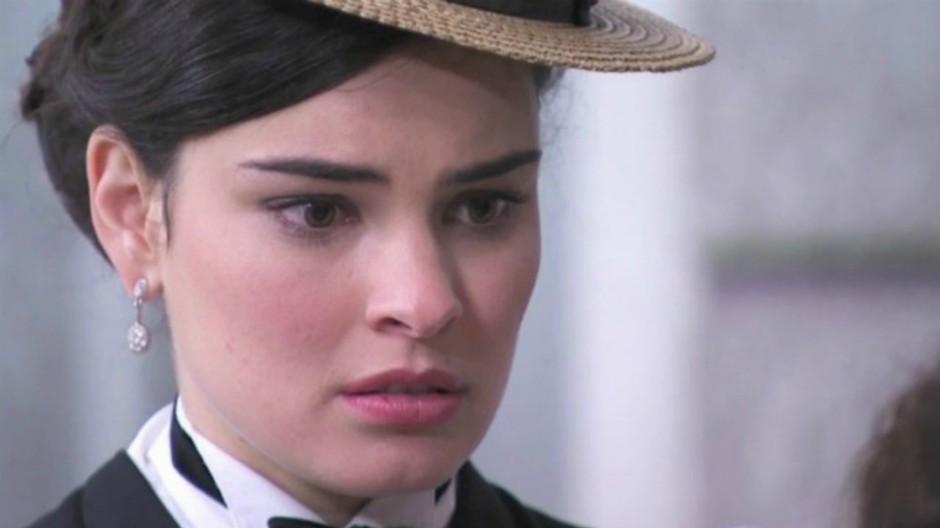 Una Vita Anticipazioni del 30 luglio 2019: Leonor scopre il segreto di Pena, Flora e Inigo sono in pericolo!