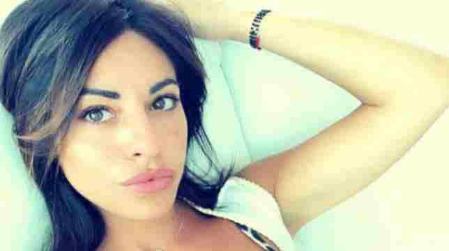 """Temptation Island, la tentatrice Elena Cianni su Massimo Colantoni: """"Sono la serenità di cui ha bisogno"""""""