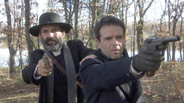 Il Segreto Anticipazioni Spagnole: Carmelo e Don Berengario si macchiano di omicidio