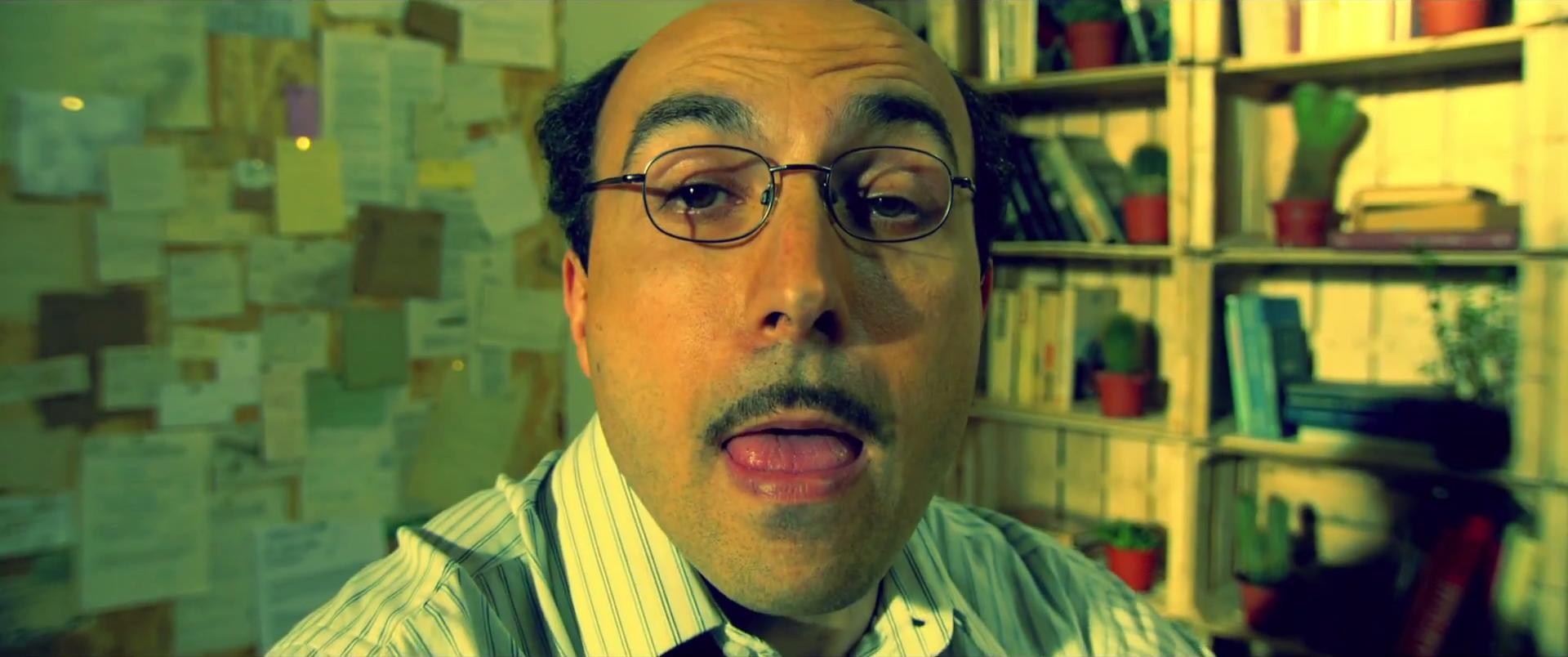 Italiano Medio: il film di Maccio Capatonda stasera su 20