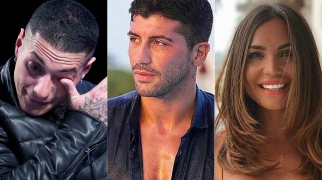 Temptation Island, Alessio Bruno in carcere: Valeria Bigella e Francesco Chiofalo rompono il silenzio