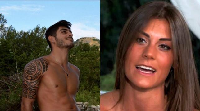 """Temptation Island, Ilaria Teolis confessa: """"Ho contattato Javier, è una persona speciale"""""""