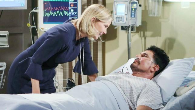 Beautiful Anticipazioni Americane: Bill esce dal coma grazie a Brooke