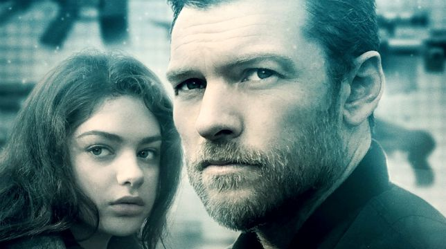 Hunter's Prayer: il film con Sam Worthington stasera su 20