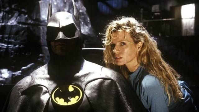 Batman: il film di Tim Burton stasera su 20