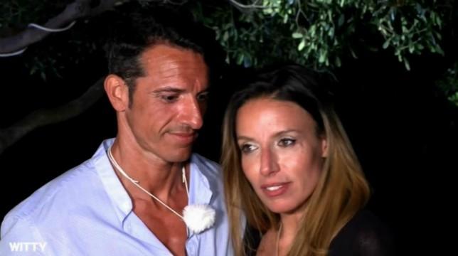 Temptation Island, Cristina e David: ecco cosa è successo dopo il falò, il video inedito