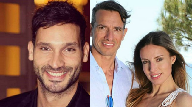"Temptation Island, il single Sammy su David e Cristina: "" Sono una coppia destinata a scoppiare"""
