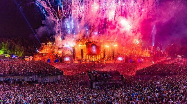 Tomorrowland 2019: stasera la diretta del celebre Festival su Rai4