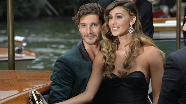 Belen Rodriguez e Stefano De Martino condurranno il DopoFestival di Sanremo? L'indiscrezione