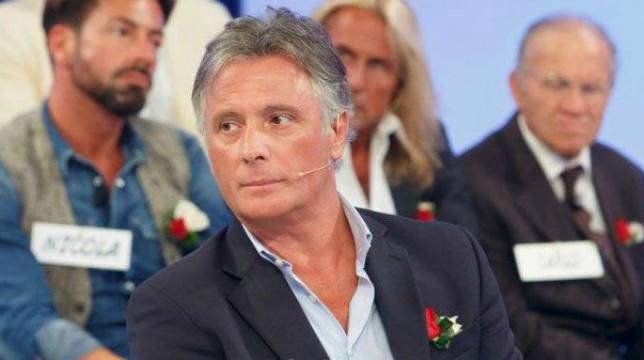 """Uomini e Donne, trono over: Giorgio Manetti torna nel programma? """"Ancora top secret"""""""