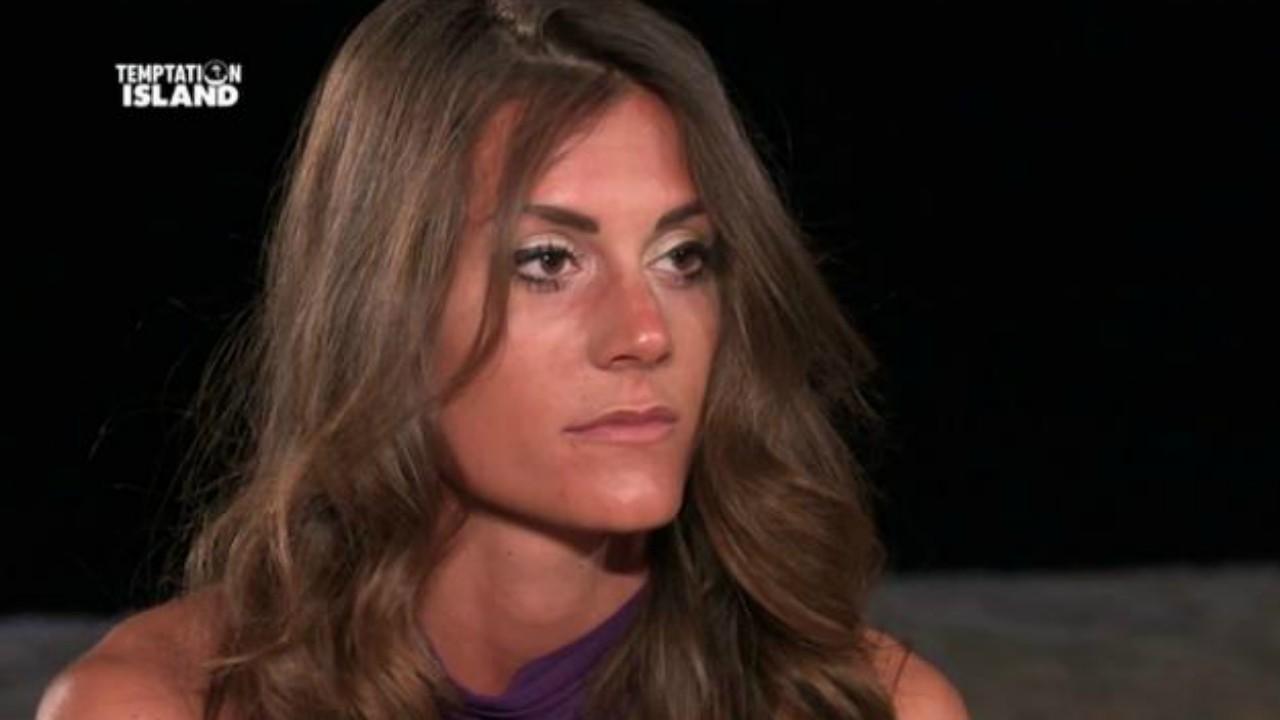 """Temptation Island, Ilaria Teolis: """"Massimo mi ha deluso. Javier è una persona speciale"""""""