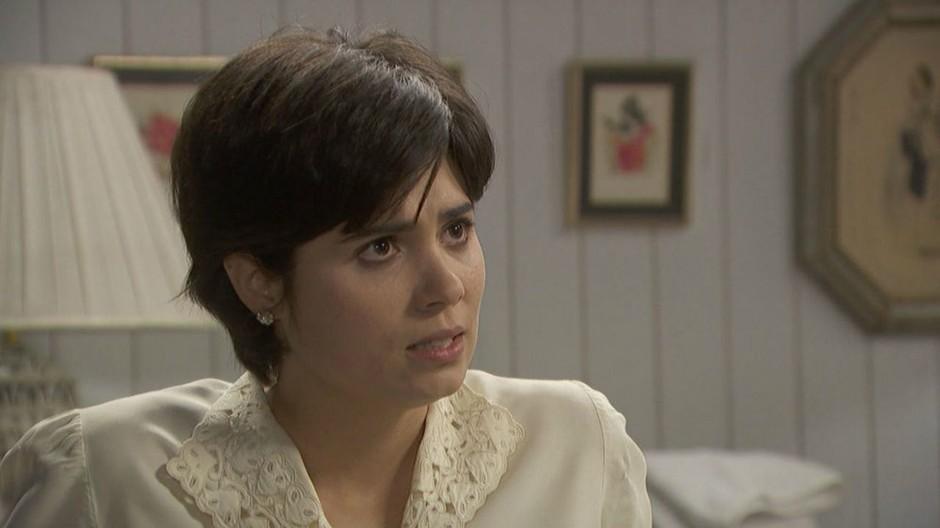 Il Segreto Anticipazioni Spagnole: Maria migliora ma Fernando licenzia Dori Vilches