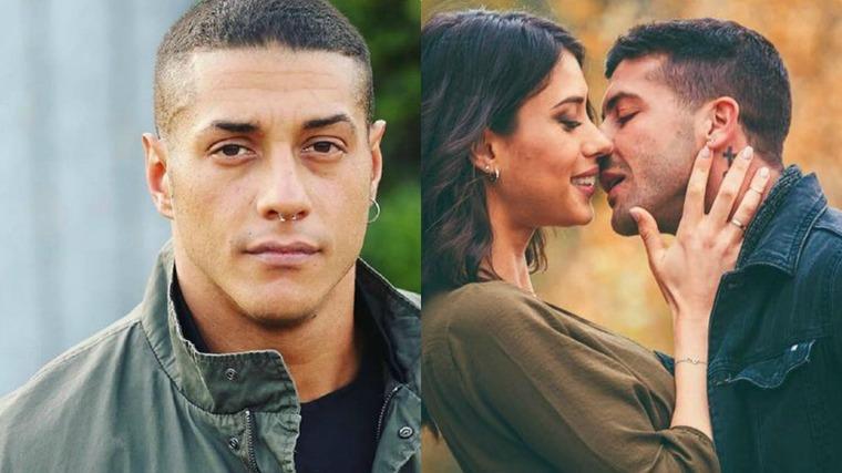 Temptation Island: è scontro tra Francesco Chiofalo e la fidanzata di Alessio Bruno