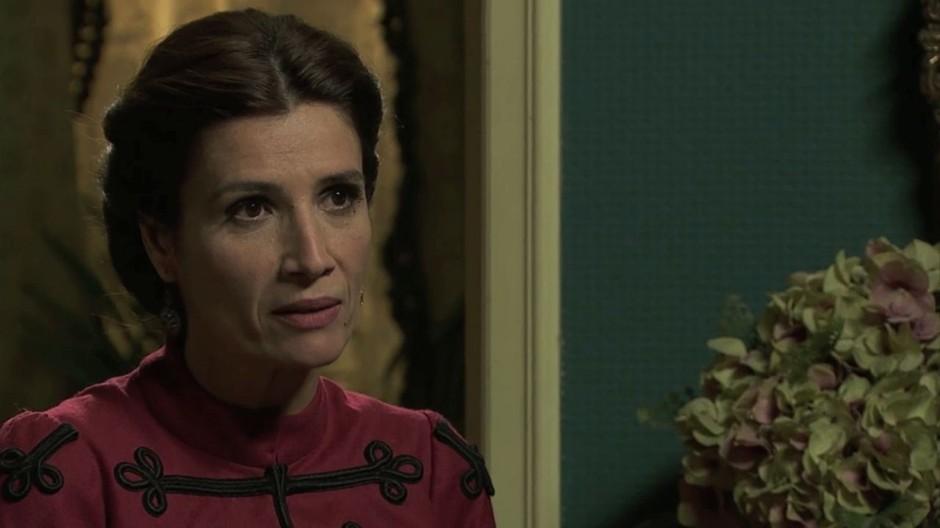 Una Vita Anticipazioni Spagnole: Silvia vendica la morte di Arturo e uccide…
