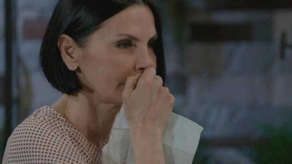 Un Posto al Sole Anticipazioni dell'8 agosto 2019: Alberto vuole colpire Marina sfruttando le sue debolezze