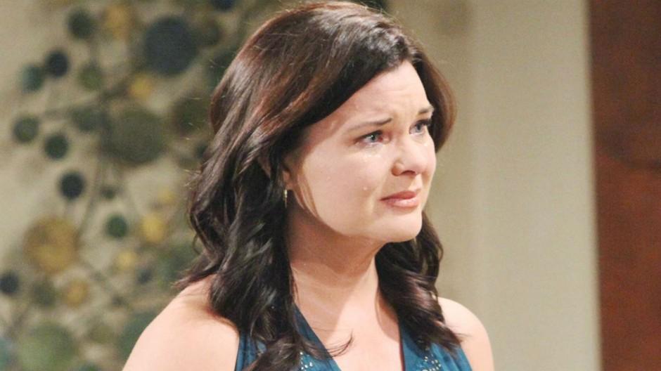 Beautiful Anticipazioni Americane: Brooke confessa a Katie quello che ha fatto Ridge…