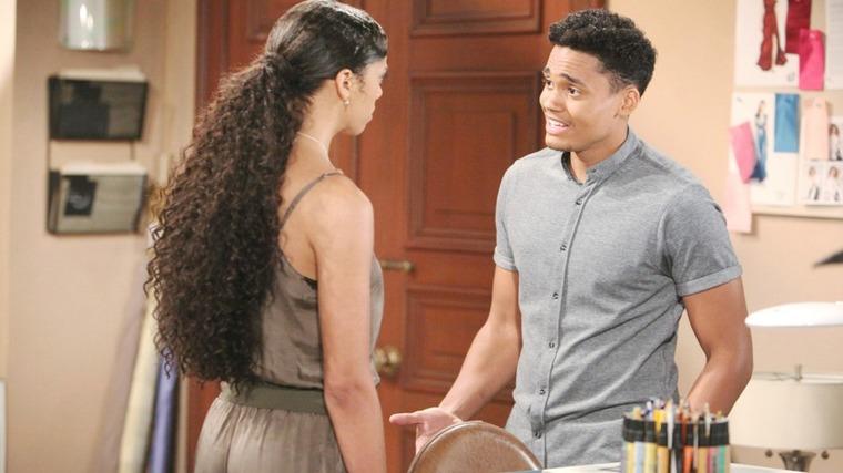 Beautiful Anticipazioni Americane: Zoe e Xander nelle mani di Ridge e Brooke. Condanna o perdono?