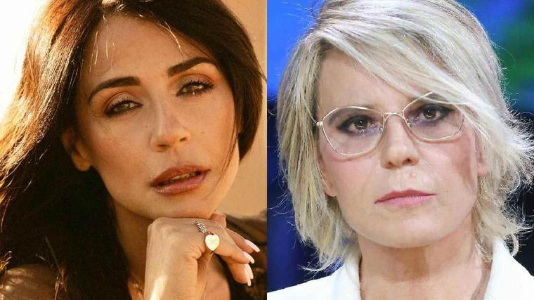 Uomini e Donne: Maria De Filippi e Raffaella Mennoia mettono a tacere le polemiche