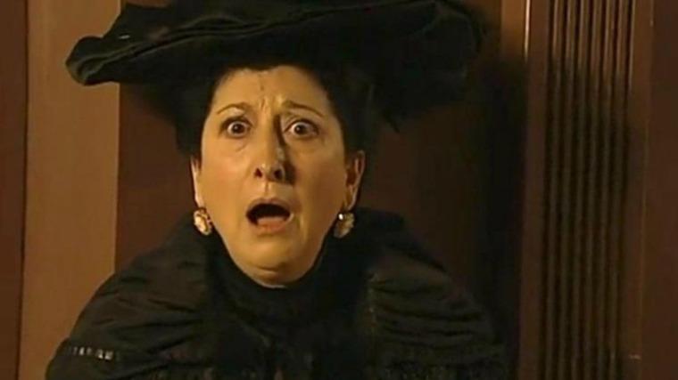Una Vita Anticipazioni del 27 agosto 2019: Ursula finisce in manicomio per ordine di…