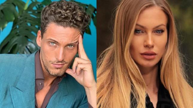 Grande Fratello: dopo Francesca De Andrè, Gennaro Lillio ripensa a Taylor Mega