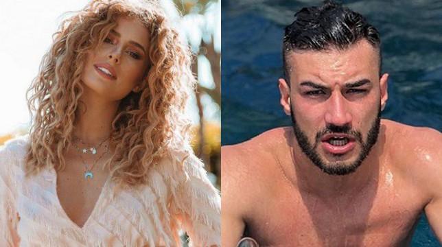 Gf Vip: Sara Affi Fella e Lorenzo Riccardi nel cast della nuova edizione?