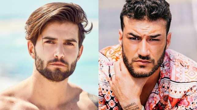 Gf Vip, l'inaspettata indiscrezione: Andrea Melchiorre e Lorenzo Riccardi nel cast?