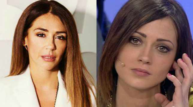 """Uomini e Donne nel caos, Teresa Cilia smaschera Raffaella Mennoia: """"Tu hai scelto tronisti fidanzati, facendo finta di non sapere"""""""