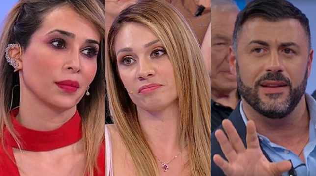 Uomini e Donne, Pamela Barretta commenta la frequentazione di Stefano Torrese e Noel Formica