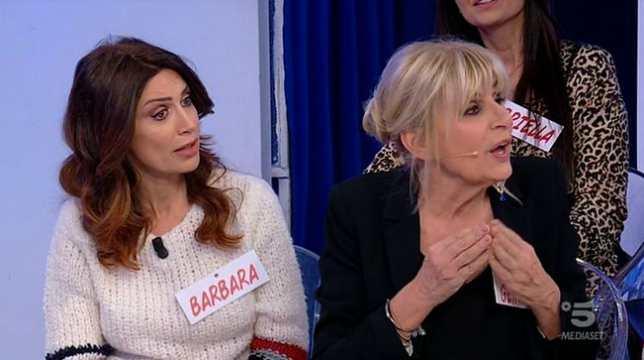 Uomini e Donne, trono over: le rivelazioni di Barbara De Santi su Gemma Galgani