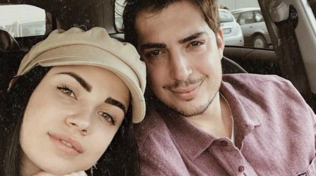 Uomini e Donne: Eleonora Rocchini e Oscar Branzani si sono lasciati
